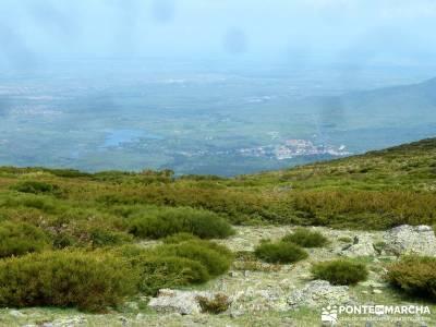 Peña Cítores, Cumbre Peñalara; club montaña madrid gente joven; Rutas Madrid nivel basico